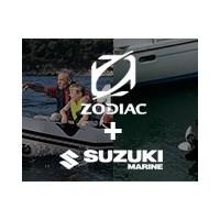 Zodiac + Suzuki