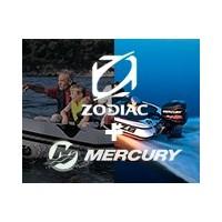 Zodiac + Mercury