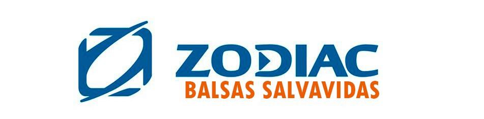 Zodiac Salvavidas